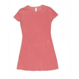 American Apparel French Terry T Shirt Dress